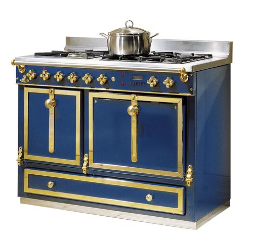 Cuisini re godin 032435 saphir pas cher - Cuisiniere piano godin ...