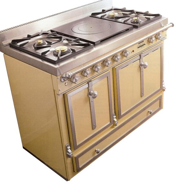Cuisini re piano cuisson pas cher - Piano de cuisson godin ...