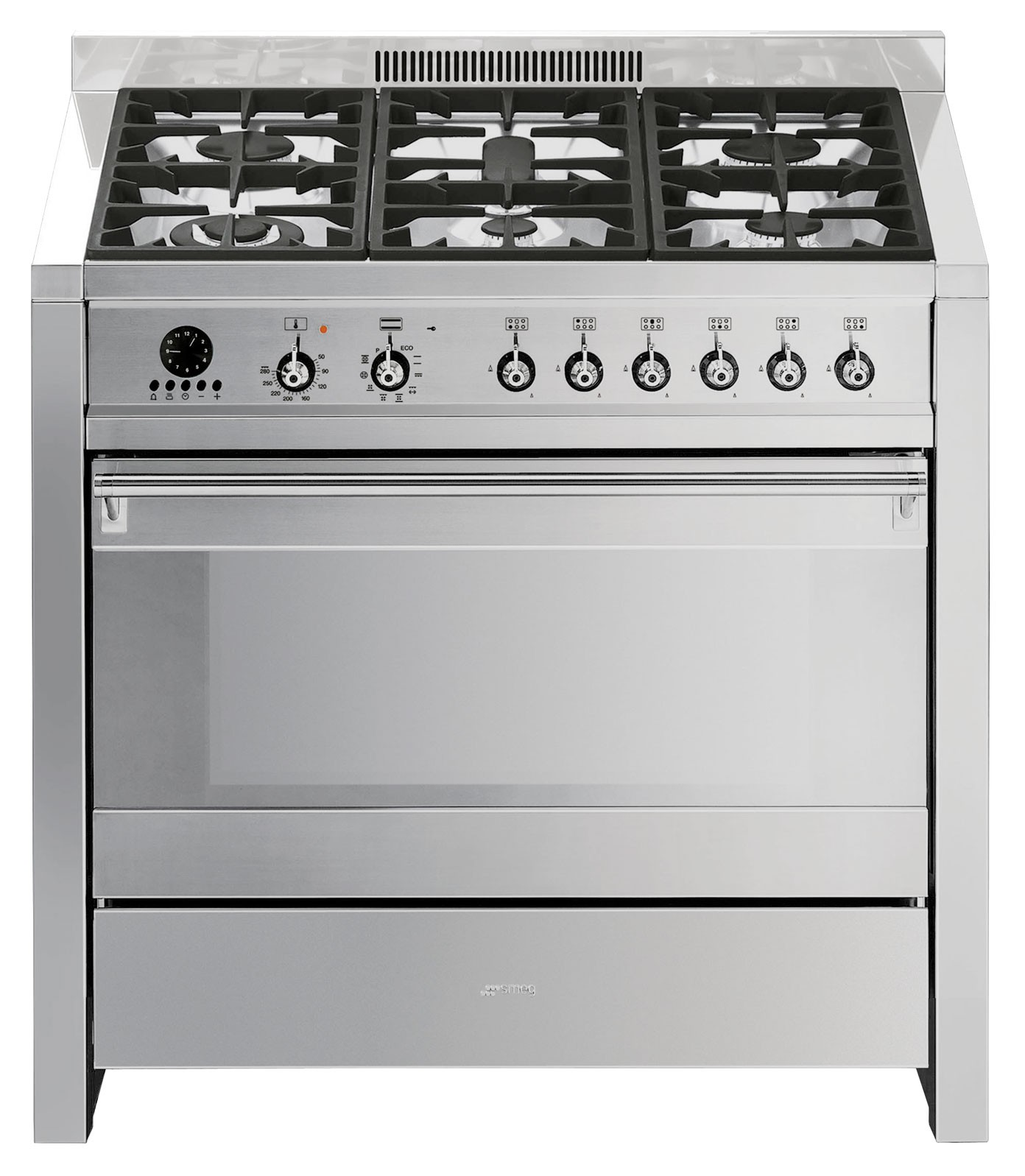 Cuisini re piano cuisson smeg pas cher - Piano induction smeg ...