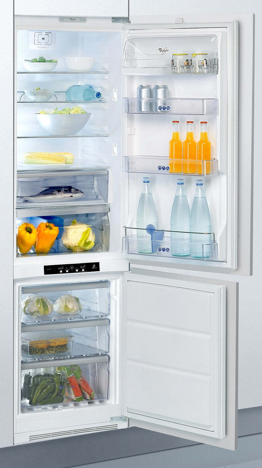 comparatif refrigerateur combine. Black Bedroom Furniture Sets. Home Design Ideas