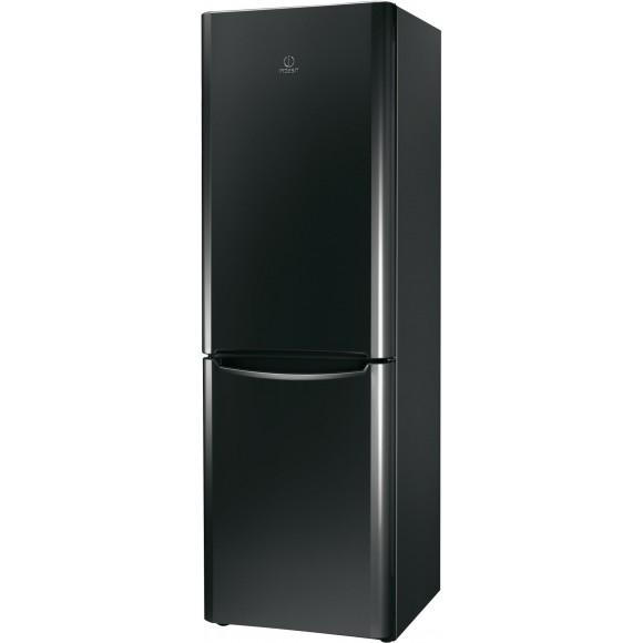 Achat Réfrigérateur Indesit Combiné BIAA13KDR nouveauté