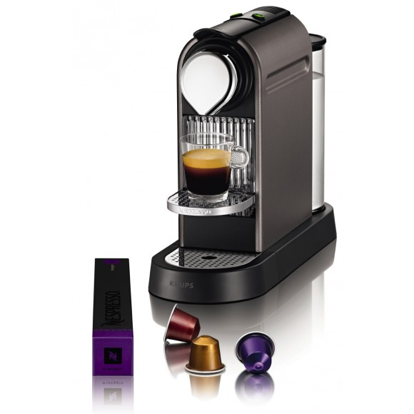 nespresso capsules pas cher delonghi 203549 inissia cafeti re capsules nespresso capsule. Black Bedroom Furniture Sets. Home Design Ideas