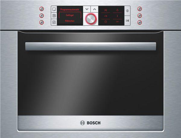 Four Bosch HBC86K753