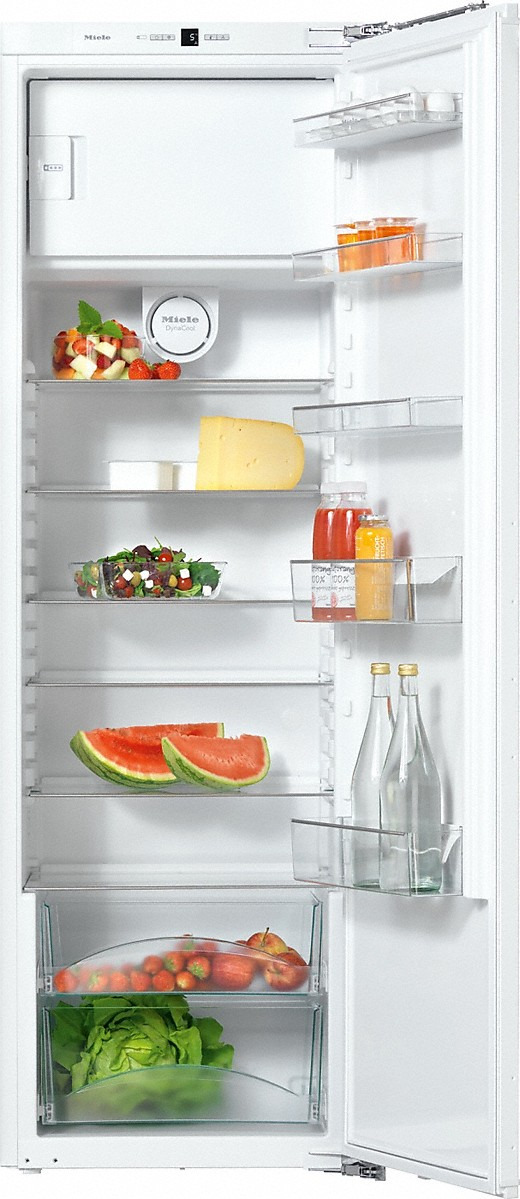 R frig rateur 1 porte int grable miele pas cher - Refrigerateur miele 1 porte ...