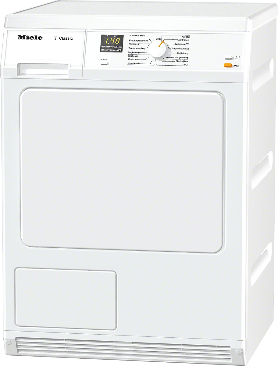 Achat Sèche-Linge Mièle Condensation TDA150C nouveauté