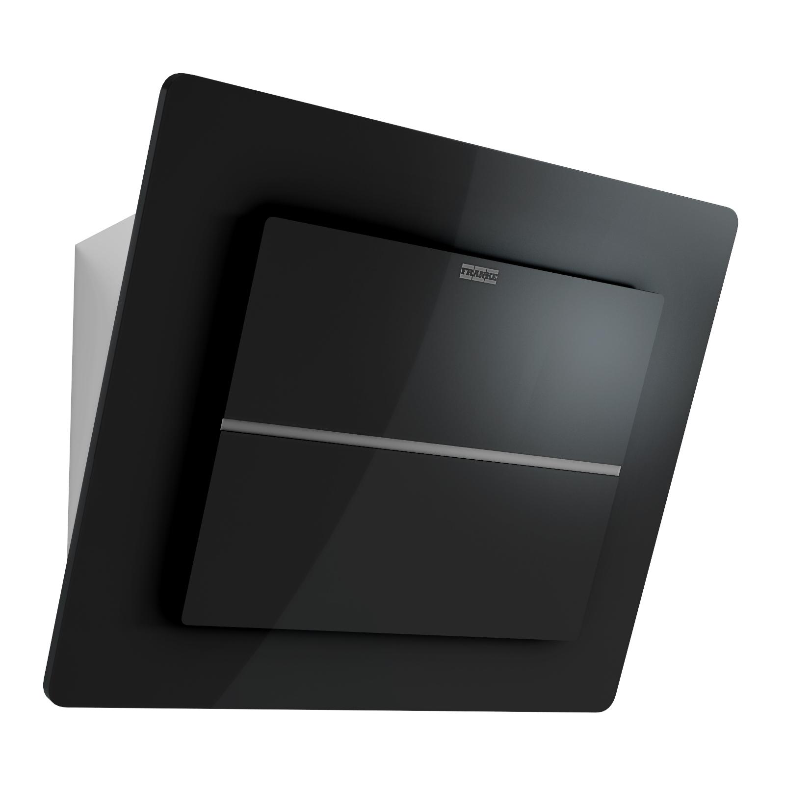 Hotte franke pas cher electro10count - Hotte decorative noire 90 cm ...