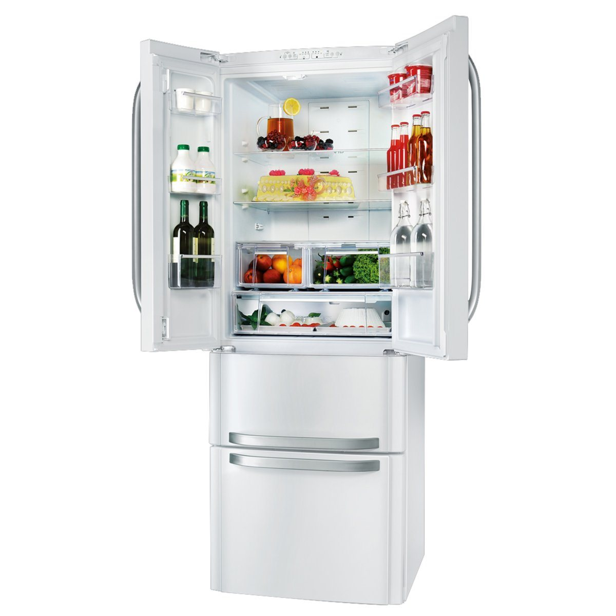 R frig rateur hotpoint ariston e4daawc pas cher for Refrigerateur but