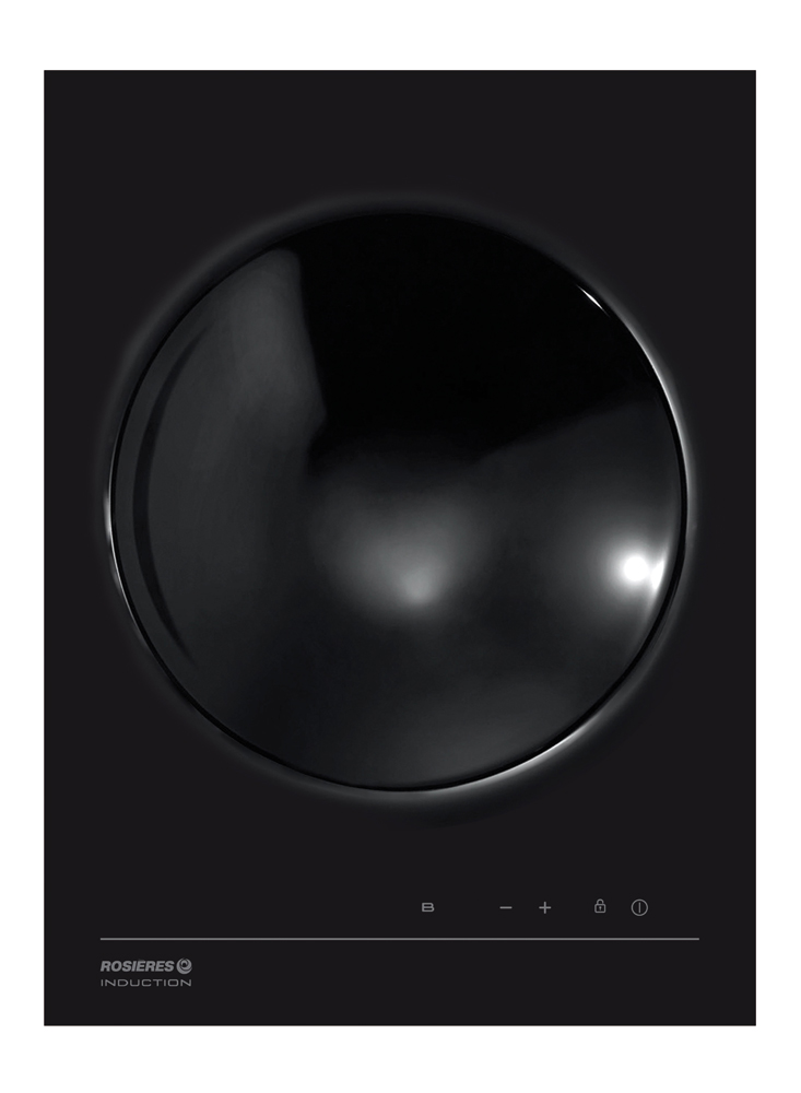 plaque domino et wok induction rosieres pas cher. Black Bedroom Furniture Sets. Home Design Ideas