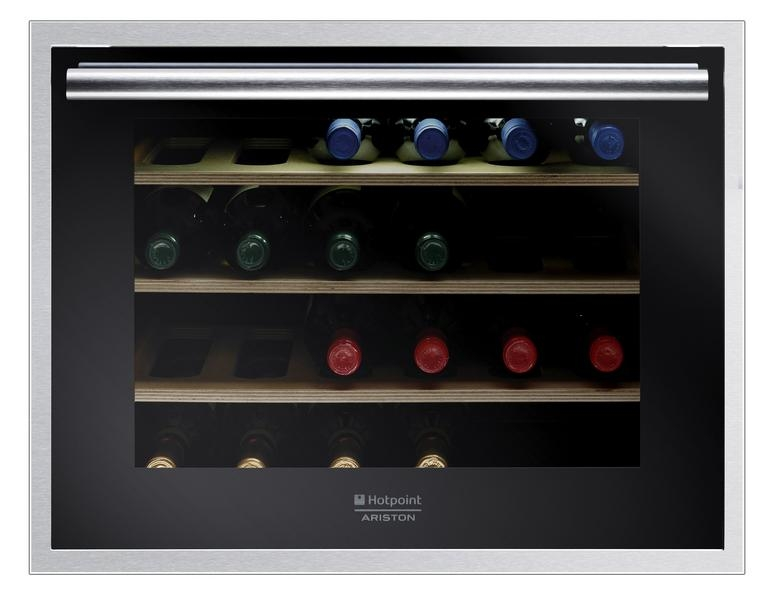 Achat Cave à Vin Encastrable Hotpoint Ariston WL24A/HA promotion