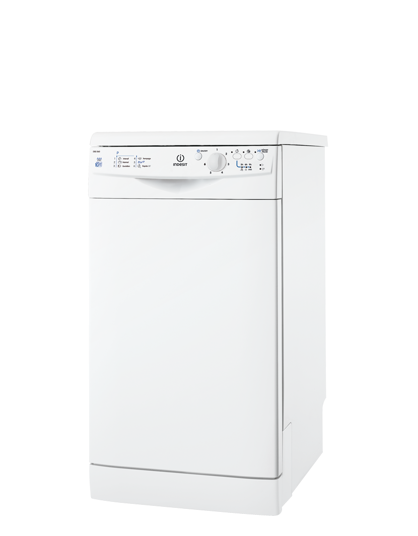 Photo Lave Vaisselle Indesit DSG263
