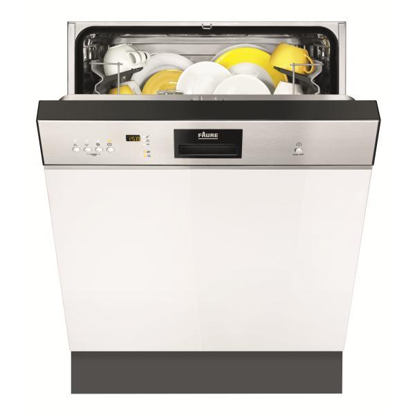 lave vaisselle int grable faure fdi26016xa au meilleur prix. Black Bedroom Furniture Sets. Home Design Ideas