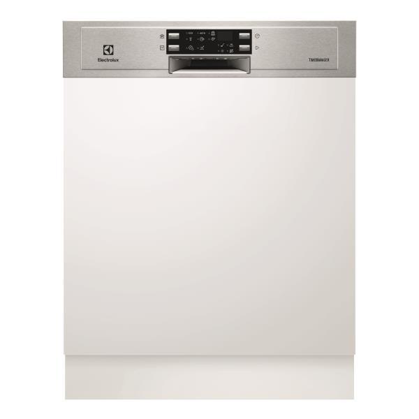 Lave Vaisselle Electrolux Esi5550lox Pas Cher