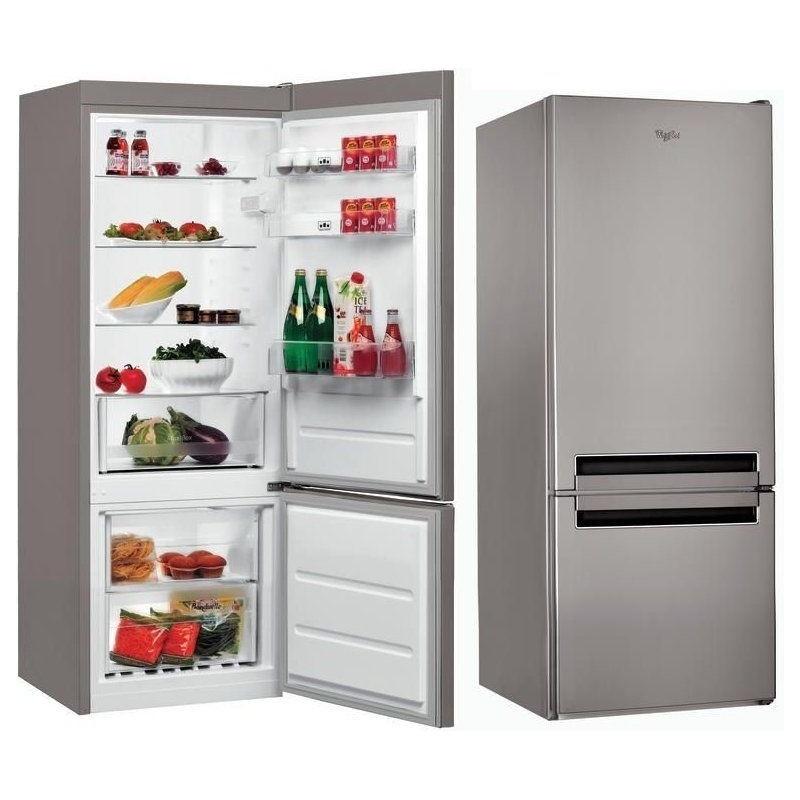 Réfrigérateur WHIRLPOOL Pas Cher  Electro10Count