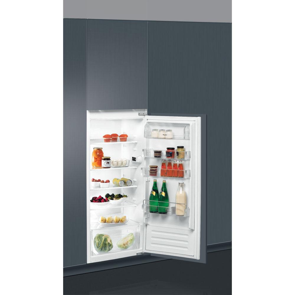 R frig rateur 1 porte int grable whirlpool pas cher - Refrigerateur miele 1 porte ...