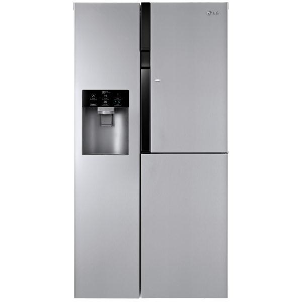 Photo Réfrigérateur Américain Aeg GWS6039S