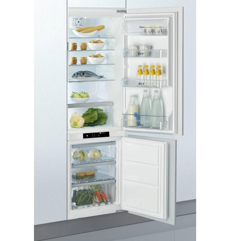 refrigerateur integrable whirlpool. Black Bedroom Furniture Sets. Home Design Ideas