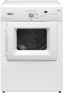 S che linge whirlpool pas cher electro10count - Grille evacuation seche linge ...