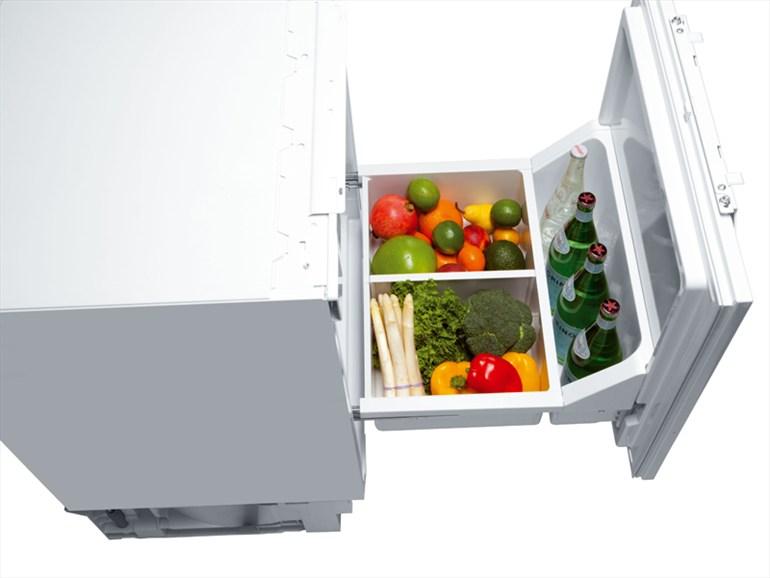 frigo tiroir liebherr uik1550 pas cher. Black Bedroom Furniture Sets. Home Design Ideas