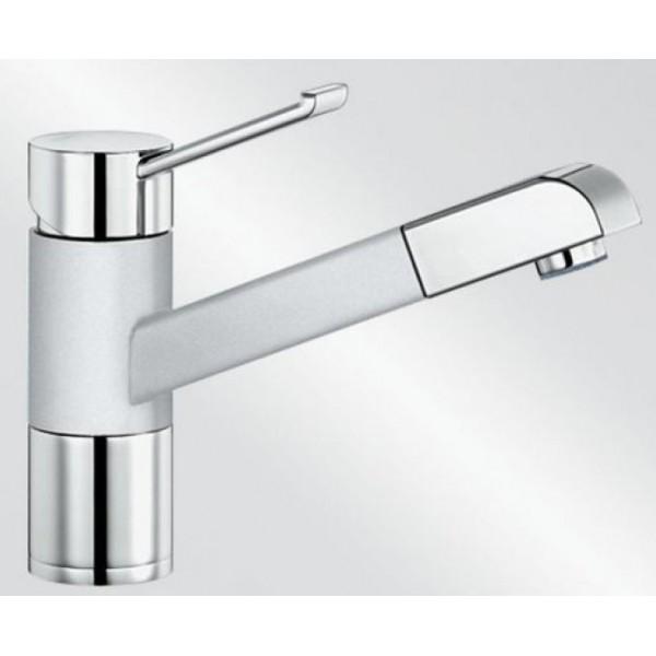 pack evier et robinet blanco metra xl 6 s blanc zenos s pas cher. Black Bedroom Furniture Sets. Home Design Ideas