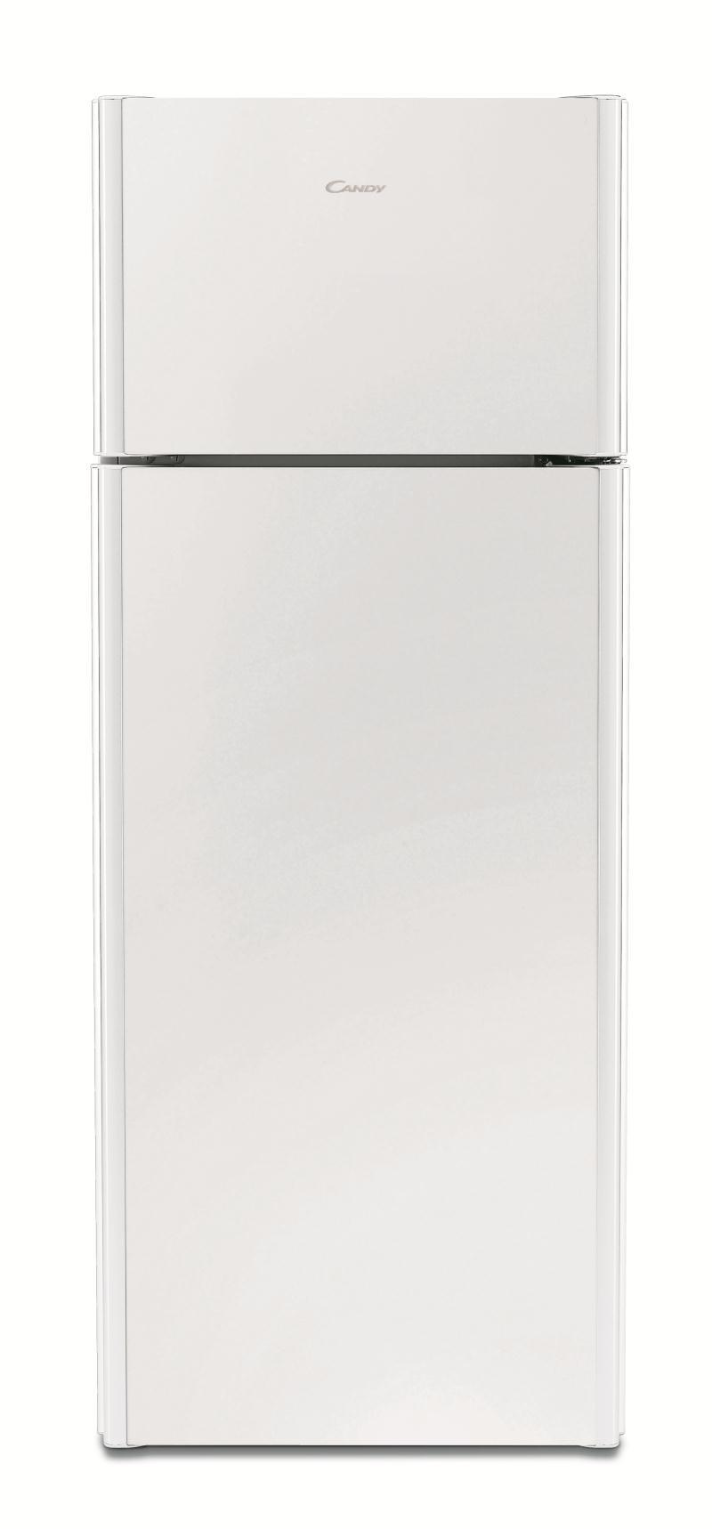Photo Réfrigérateur Candy 2 portes CKDS5142W