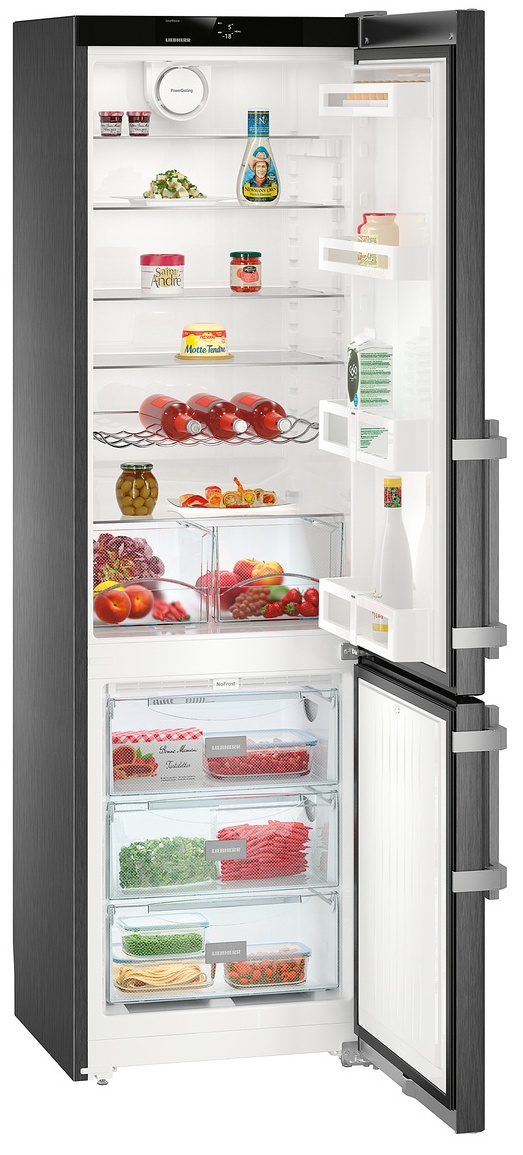 Frigo combin nofrost liebherr cnbs4015 pas cher - Combine frigo congelateur liebherr ...