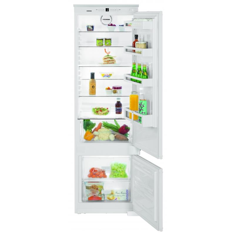 R frig rateur liebherr pas cher electro10count - Combine frigo congelateur liebherr ...