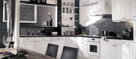 Achat Une cuisine élégante et fonctionnelle à ne pas rater