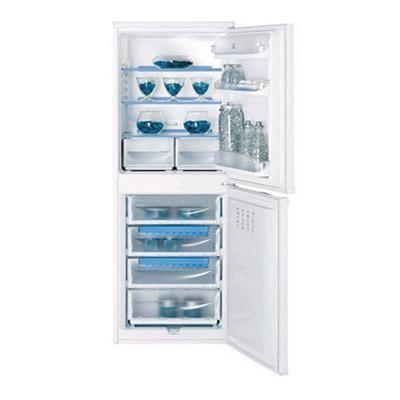 R frig rateur indesit caa55 pas cher - Combine frigo congelateur indesit ...