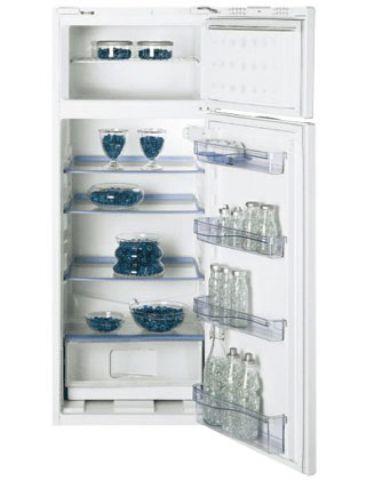 Photo Réfrigérateur Congélateur Indesit TAA12
