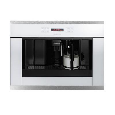 machine caf encastrable kuppersbusch ekv6500 1w1 pas cher. Black Bedroom Furniture Sets. Home Design Ideas
