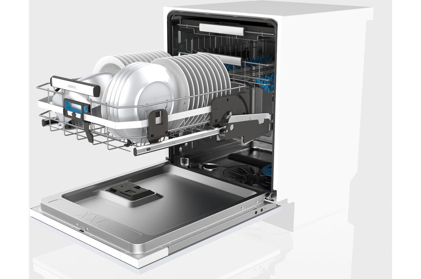 Lave vaisselle electrolux esl7740ra pas cher - Lave vaisselle encastrable pas cher electro depot ...