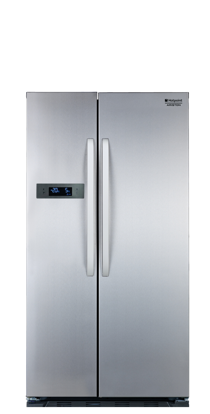 Photo Réfrigérateur Américain  Hotpoint Ariston SXBD920F