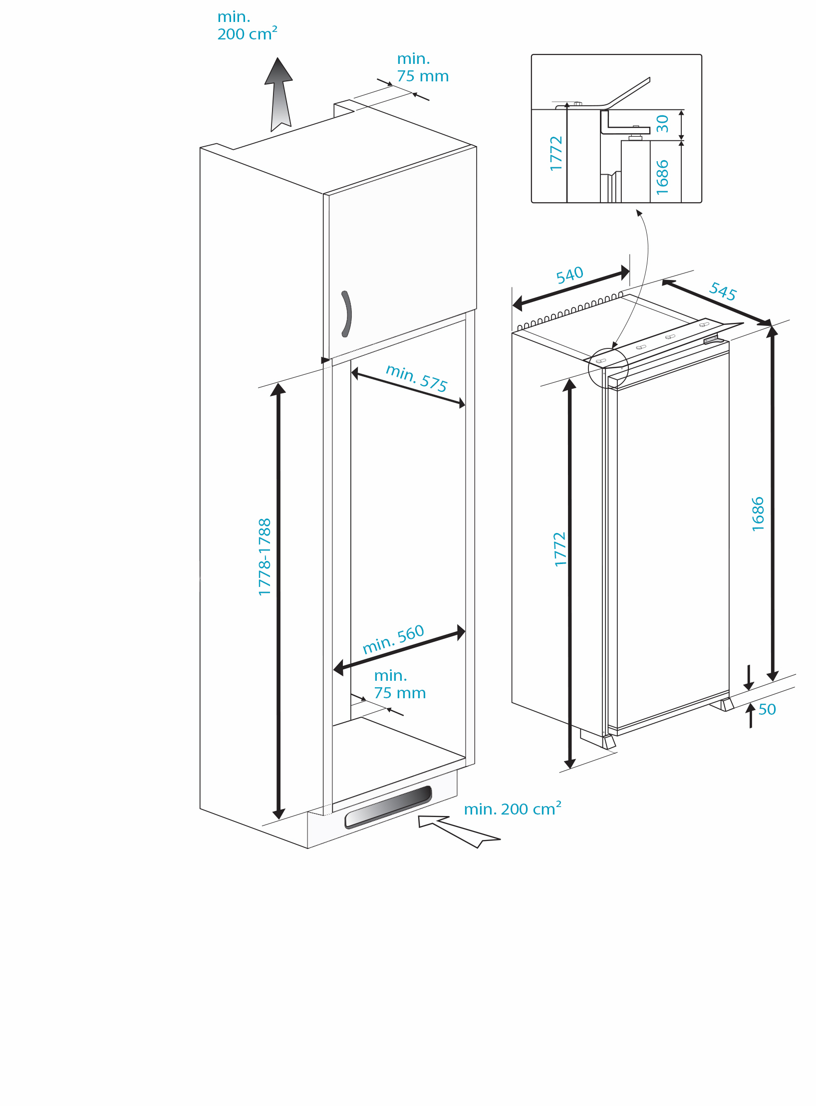 cong lateur beko fbi5850 pas cher. Black Bedroom Furniture Sets. Home Design Ideas