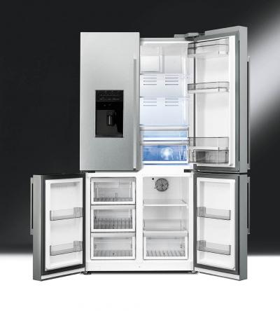 Réfrigérateur Smeg FQ75XPED Pas Cher
