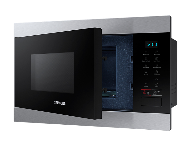 micro ondes samsung ms22m8074at pas cher. Black Bedroom Furniture Sets. Home Design Ideas