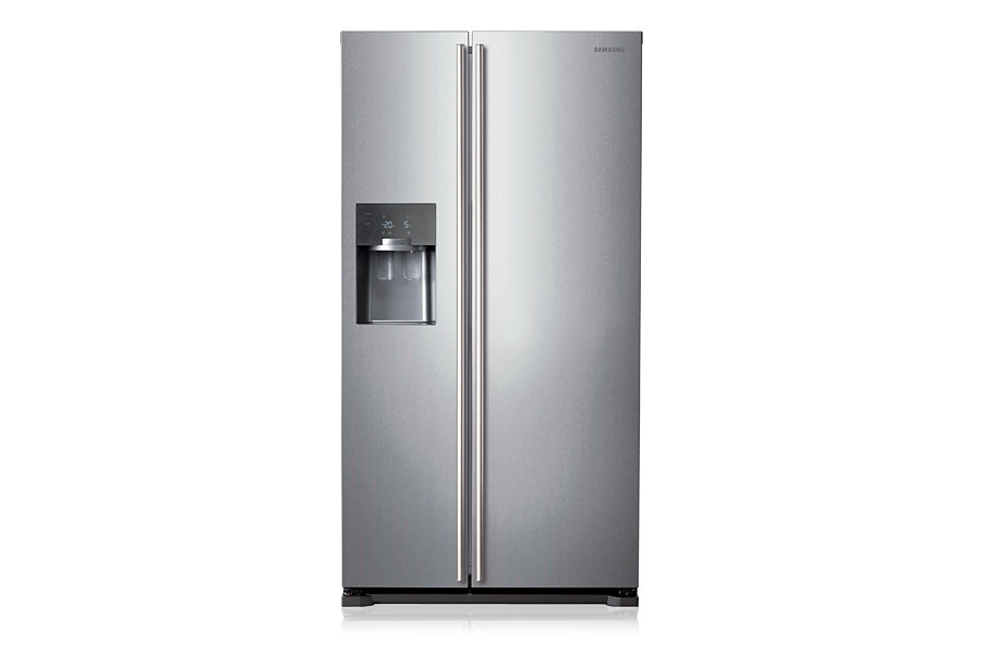 Photo Réfrigérateur Samsung Américain RS7567THCSP
