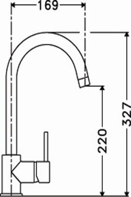 robinetterie franke schema - Evier Robinet Inox Franke CCX611-97ZH