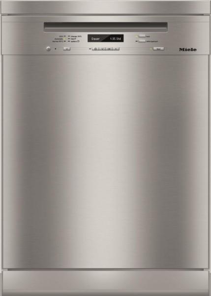 Achat Lave Vaisselle Miele posable G6300SCIN nouveauté