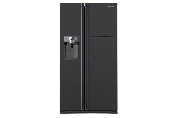 Photo Réfrigérateur Samsung Américain RSG5PUMH