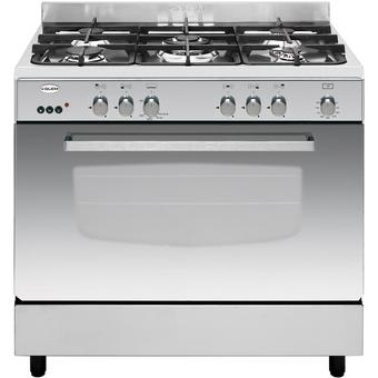 Photo Cuisinière Catalyse Glem GX96CMIX2