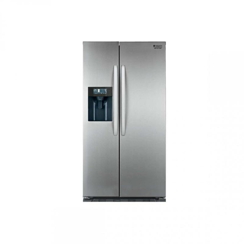 Photo Réfrigérateur Américain  Hotpoint Ariston SXBD922FWD