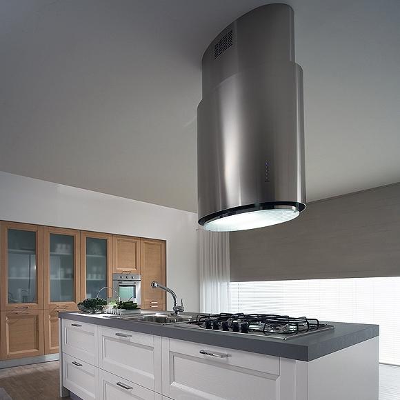 hotte ilot pas chere good excellent renover une maison. Black Bedroom Furniture Sets. Home Design Ideas