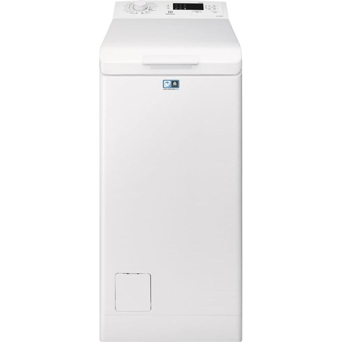 Achat Lave Linge Electrolux Top EWT1263AA1 nouveauté