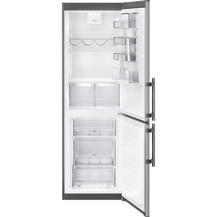 r frig rateur combin no frost en 60 cm de large electrolux pas cher. Black Bedroom Furniture Sets. Home Design Ideas