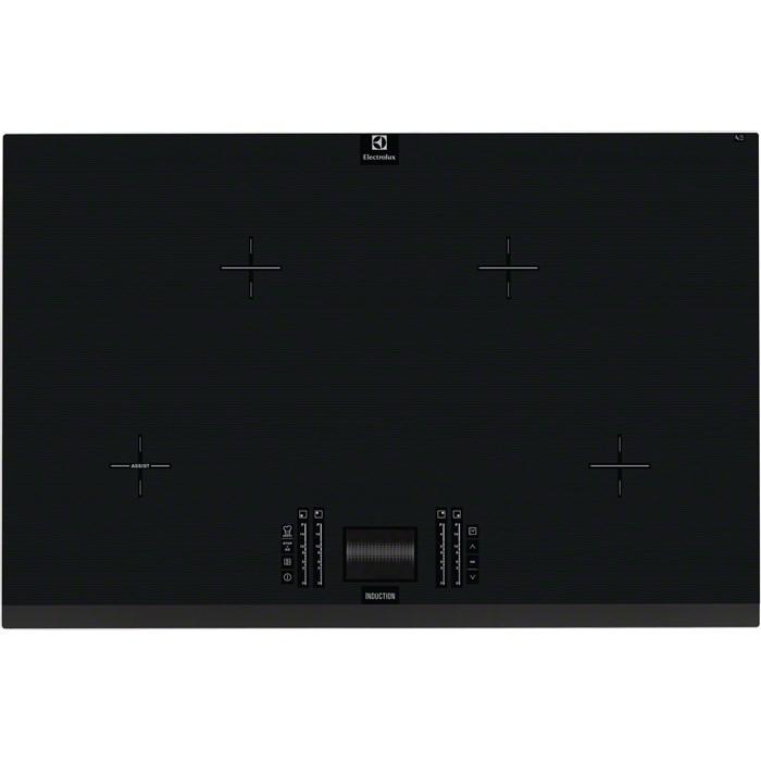 plaque electrolux eho8840fog pas cher. Black Bedroom Furniture Sets. Home Design Ideas