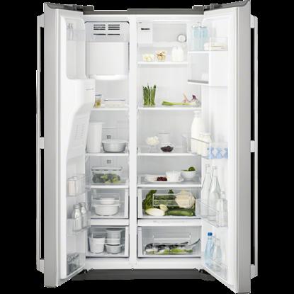 Photo Réfrigérateur Américain Electrolux  EAL6140WOU