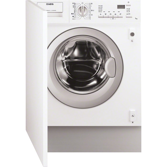 Photo Lave linge Séchant Aeg L 61470WDB1