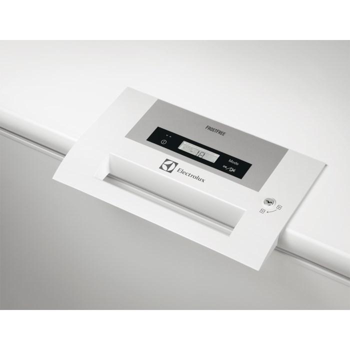 cong lateur coffre no frost electrolux ec2640aow au. Black Bedroom Furniture Sets. Home Design Ideas