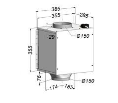 hotte novy 245999 pas cher. Black Bedroom Furniture Sets. Home Design Ideas