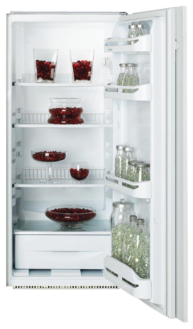 Photo Réfrigérateur Intégrable Indesit INS2312